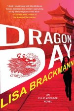 Dragon Day by Lisa Brackmann