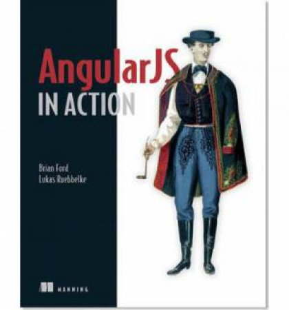 Angular JS  in Action