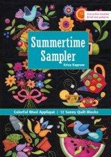 Summertime Sampler by Erica Kaprow