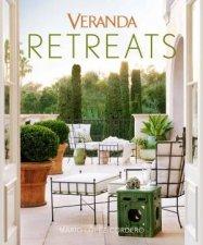 Veranda: Retreats by Mario López-Cordero