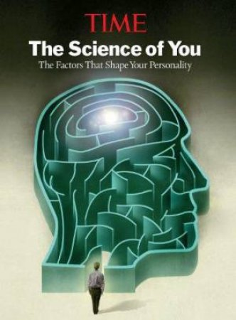 TIME: The Science Of You by Various
