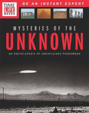 TIME-LIFE: Mysteries of the Unknown