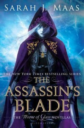 Throne of Glass Novellas: The Assassin's Blade