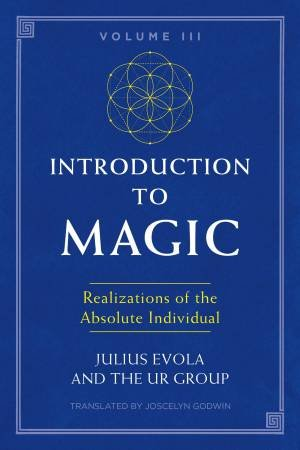 Introduction To Magic, Volume III