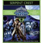 Doctor Who Serpent Crest Complete Box Set 5360