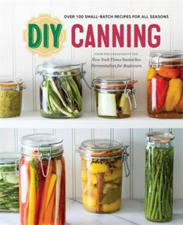DIY Canning by Rockridge Press