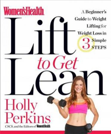 Women's Health Lift to Get Lean