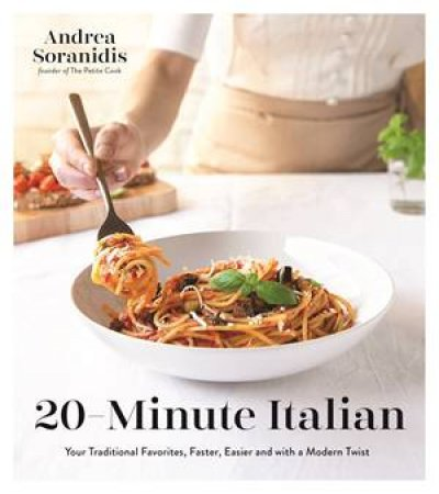 20-Minute Italian