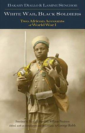 White War, Black Soldiers