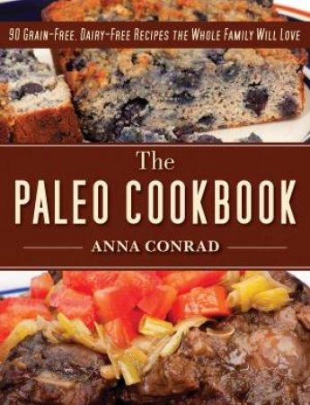 Paleo Cookbook