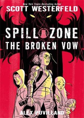 Spill Zone 2
