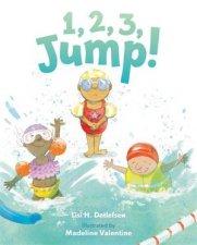 1 2 3 Jump