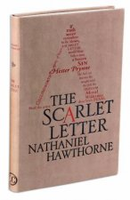 Word Cloud Classics The Scarlet Letter