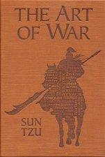 Word Cloud Classics The Art of War