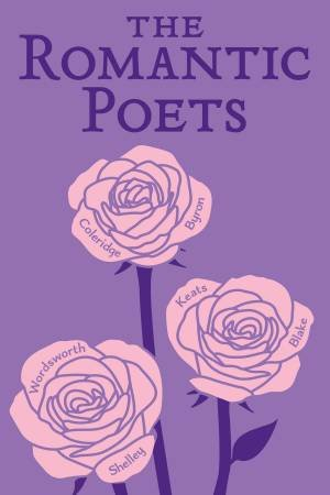 Word Cloud Classics: The Romantic Poets by Various