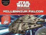 Star Wars Builders Millennium Falcon
