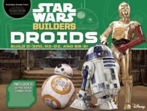 Star Wars Builders Droids by Cole Horton