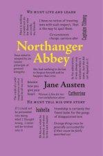 Word Cloud Classics Northanger Abbey