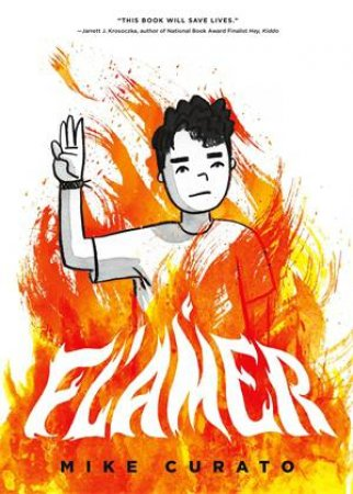 Flamer by Mike Curato & Mike Curato