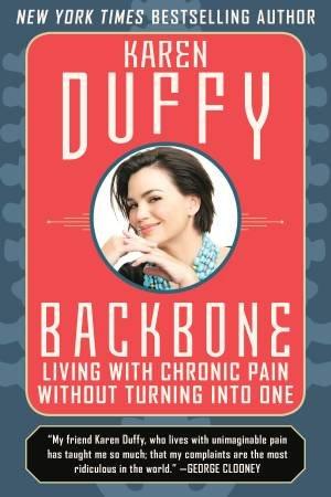 Backbone by Karen Duffy