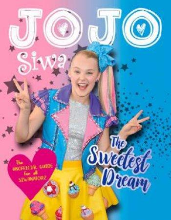 JoJo Siwa by Katy Sprinkel