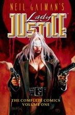 Neil Gaimans Lady Justice 1