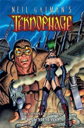 Neil Gaiman's Teknophage 02