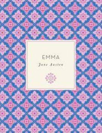Knickerbocker Classics: Emma by Jane Austen