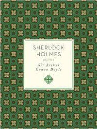Knickerbocker Classics: Sherlock Holmes -Volume 3