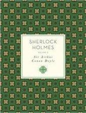 Knickerbocker Classics Sherlock Holmes Volume 3
