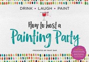 Paint Bar Party
