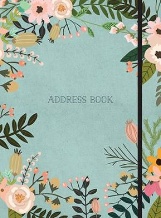 buy address book stationery books online qbd books australia s
