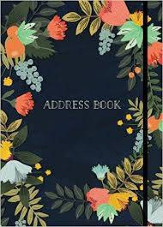 buy address book stationery books online sale 10 to 20 qbd