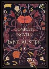 Knickerbocker Classic The Complete Novels Of Jane Austen