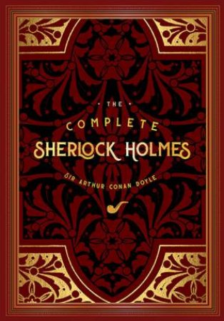 Knickerbocker Classic: The Complete Sherlock Holmes