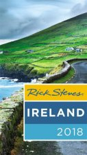 Rick Steves Ireland 2018 by Rick Steves & Pat O'Connor
