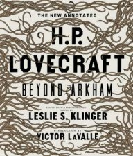 The New Annotated HP Lovecraft Beyond Arkham