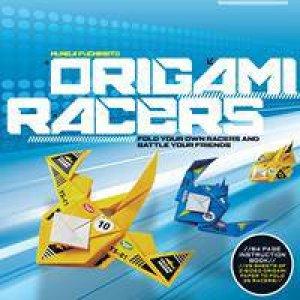 Origami Racer Kit by Muneji Fuchimoto