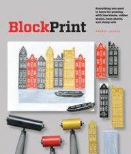 Block Print by Ken Gross