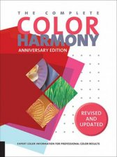 The Complete Color Harmony (Pantone Edition) by Leatrice Eiseman
