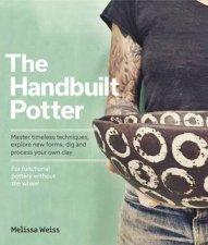 Handbuilt A Potters Guide