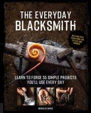 The Everyday Blacksmith