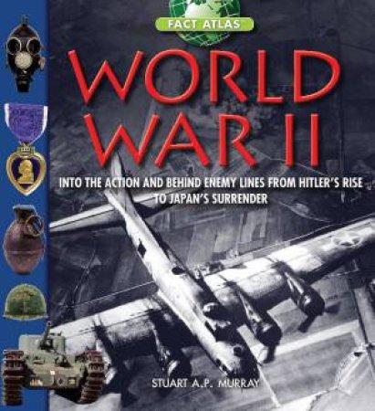 Fact Atlas: World War II