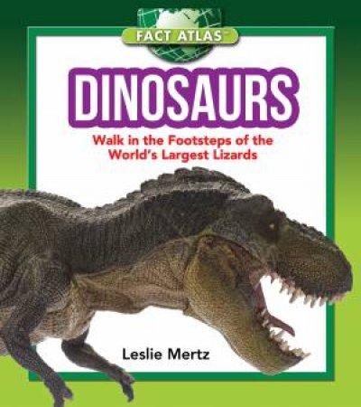 Fact Atlas: Dinosaurs