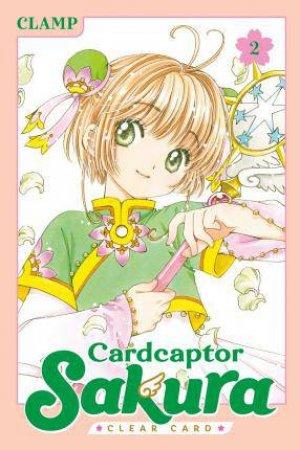 Cardcaptor Sakura: Clear Card 02