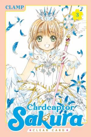 Cardcaptor Sakura: Clear Card 03