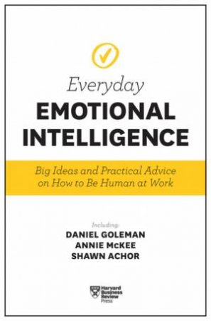 Everyday Emotional Intelligence by Various