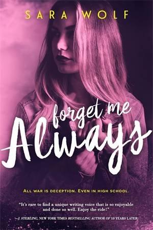 Forget Me Always by Sara Wolf