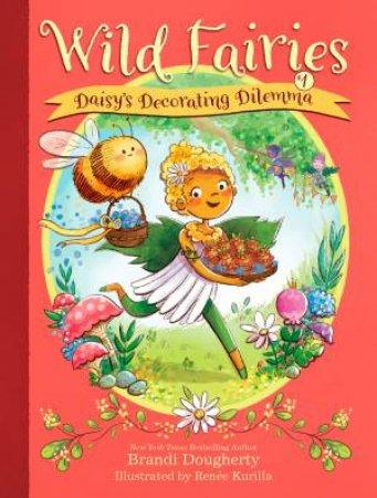 Daisy's Decorating Dilemma by Brandi Dougherty