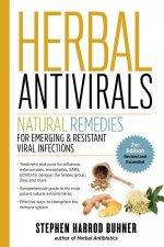 Herbal Antivirals 2nd Edition